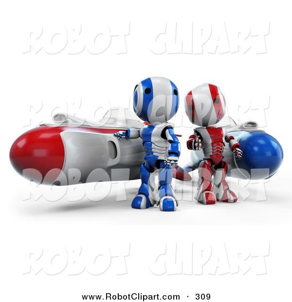 Amd clipart A Clipart Red Maru 3D