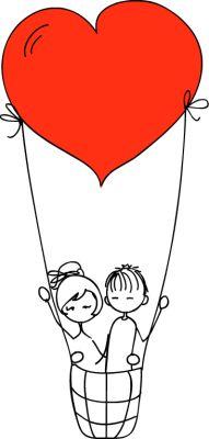 Amd clipart balloon Shaped hot Pinterest balloon boy