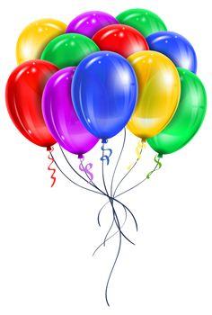 Amd clipart balloon Picture Clipart Prata Transparent Balloons