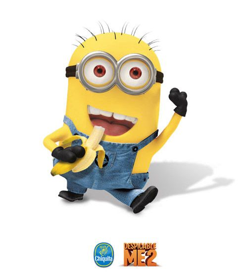 Amd clipart banana Illustrations 199 best Despicable on
