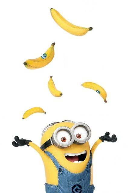 Amd clipart banana On on this Pin mlnlons
