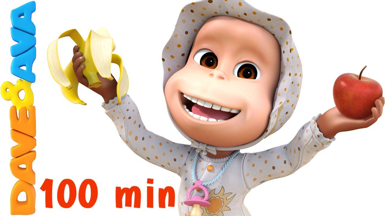 Amd clipart banana Rhymes Dave Rhymes Bananas and