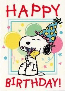 Amd clipart birthday Gifts Woodstock birthday Snoopy