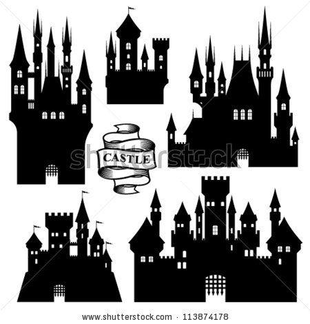 Amd clipart castle _Fairy castle590 on castle 597