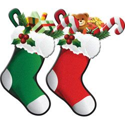 Amd clipart christmas stocking On holiday green Pinterest stockings