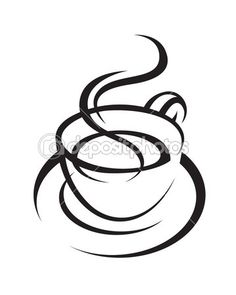Amd clipart coffee Finger / coffee on at