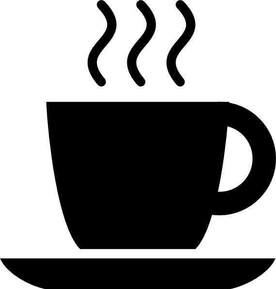 Amd clipart coffee Art 53 Cup images Pinterest