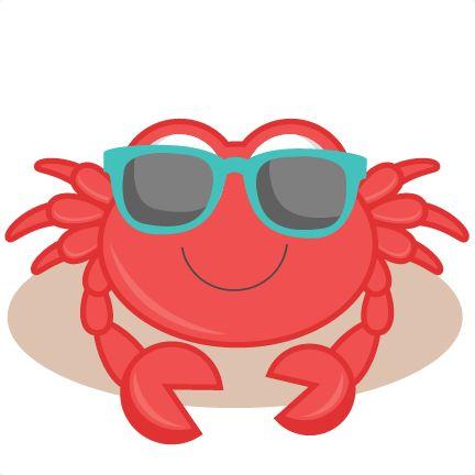 Amd clipart crab Beach ocean Crab ocean 295