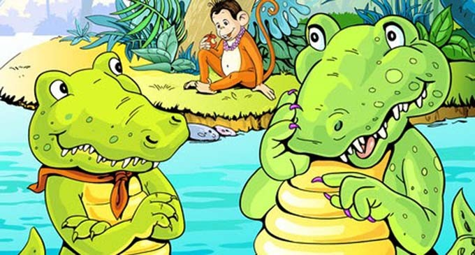 Amd clipart crocodile Fiji AND BUSINESS BUSINESS PART