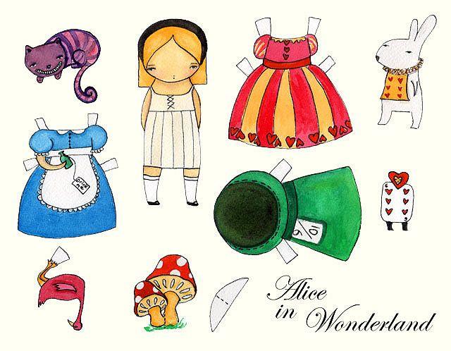 Amd clipart doll Paper 30 Danita by Pinterest