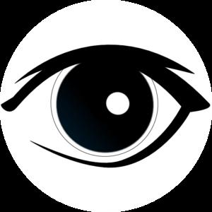 Amd clipart eye Children black Media eye eye