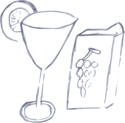 Amd clipart fruit Glass juice amd amd glass