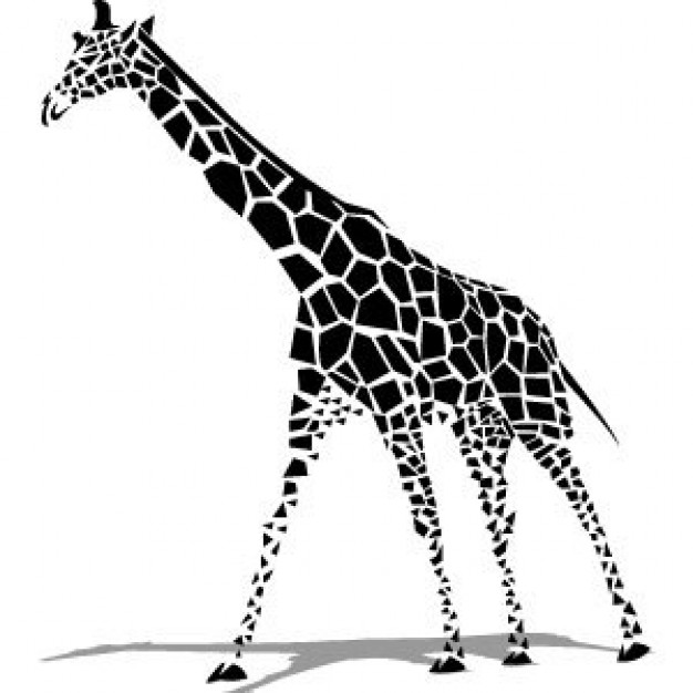 Amd clipart giraffe Tekening zoeken Giraffe Giraffe Giraffe
