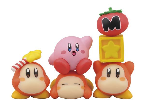 Amd clipart nose 2 Japan HobbyLink Kirby chara: