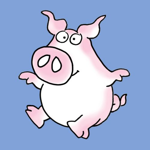 Amd clipart pig Pigs Pin best this images