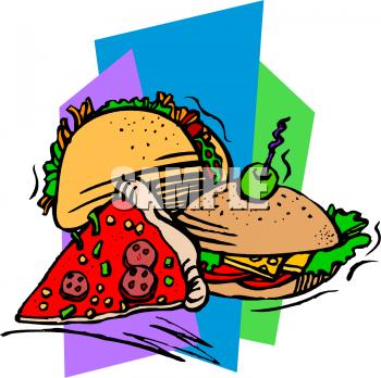 Amd clipart pizza Pizza lensclutcolunch: art clip Pizza
