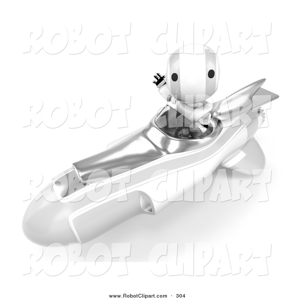 Amd clipart rocket Maru White a Designs While
