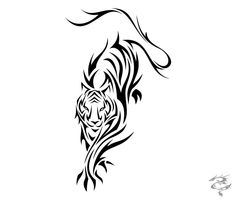 Amd clipart tiger Tiger Designs Japanese Image 48021012
