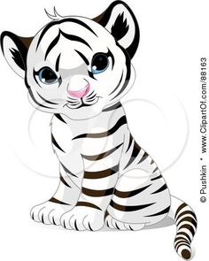 Amd clipart tiger Tiger Clipart Royalty please an
