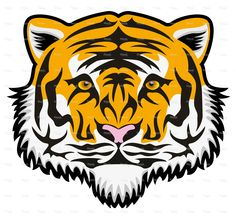 Amd clipart tiger Ink and Find  Safari: