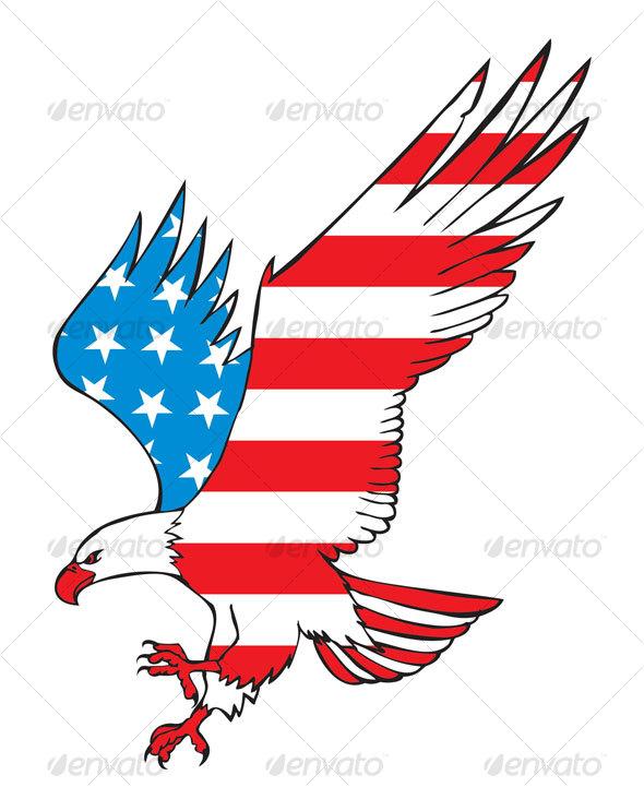 America clipart american eagle Panda Images Eagle american%20eagle%20illustration American