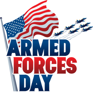 America clipart armed forces day Forces America Day_MCS png Forces