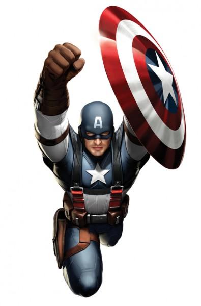 America clipart avenger Clip Art Free Avengers%20clipart Images