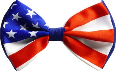 America clipart bow tie  bandera Pre la Moño