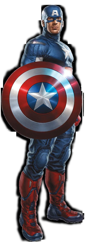 America clipart cartoon America 2 2 clipart Captain