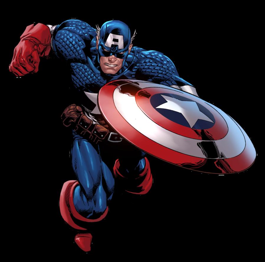 America clipart early Media free captain Captain Pivot