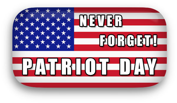 America clipart patriot day Never Graphics Clipart and with