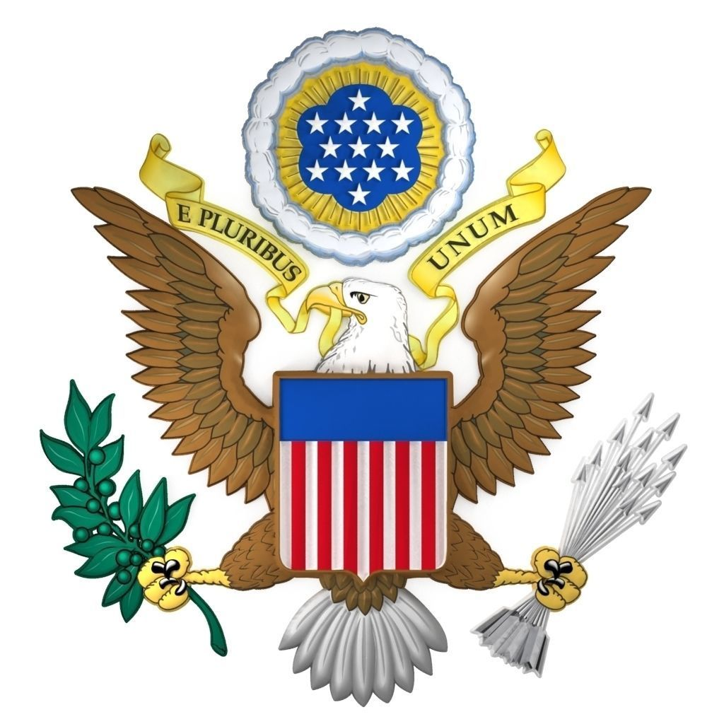 America clipart seal States states Seal of MAX