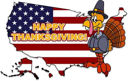America clipart thanksgiving Thanksgiving Happy Free Images Thanksgiving