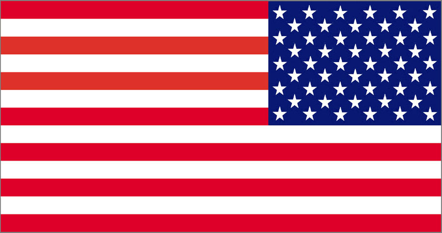 American Flag clipart stars and stripes Clipart clipartix free flag Cliparting