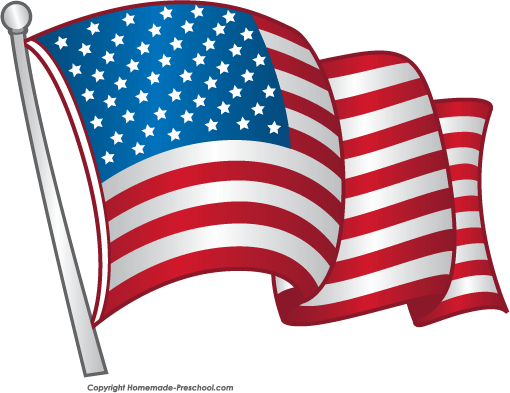 Clipart Flags Free Image to