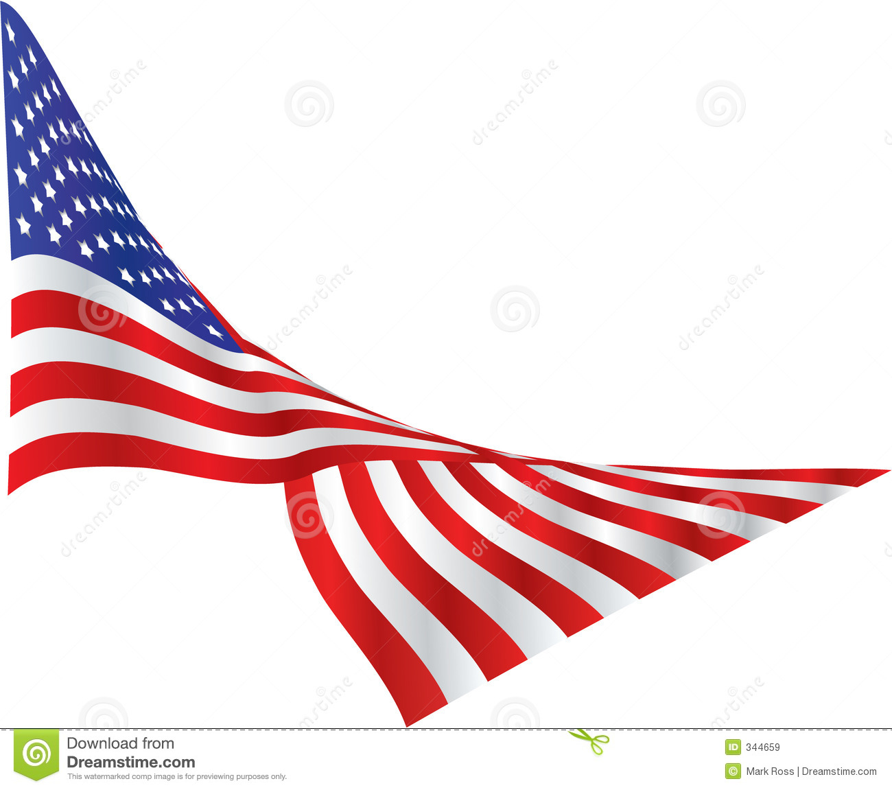 American Flag clipart banner Clipart Clipart Flag flag collection