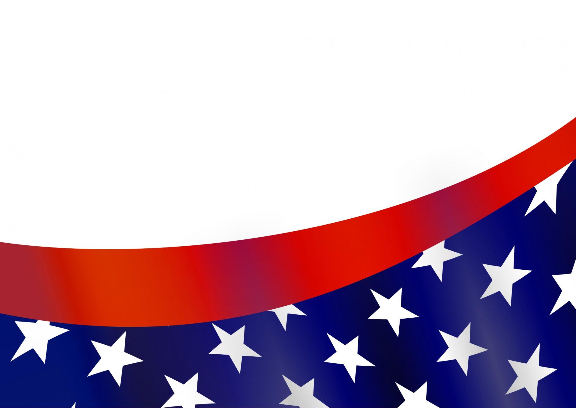 American Flag clipart corner border Flag Us BBCpersian7 flag border
