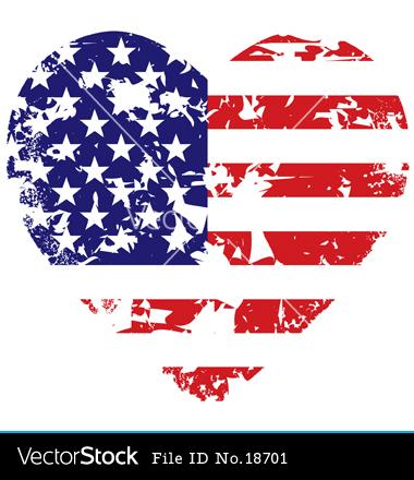 American Flag clipart cute Flag Clip clipart clip American
