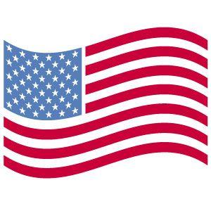 American Flag clipart cute 134 best Art on July