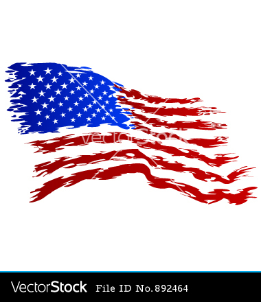 American Flag clipart distressed Distressed states collections american distressed