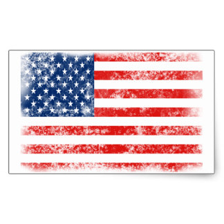 American Flag clipart distressed Distressed flag American clipart Zazzle
