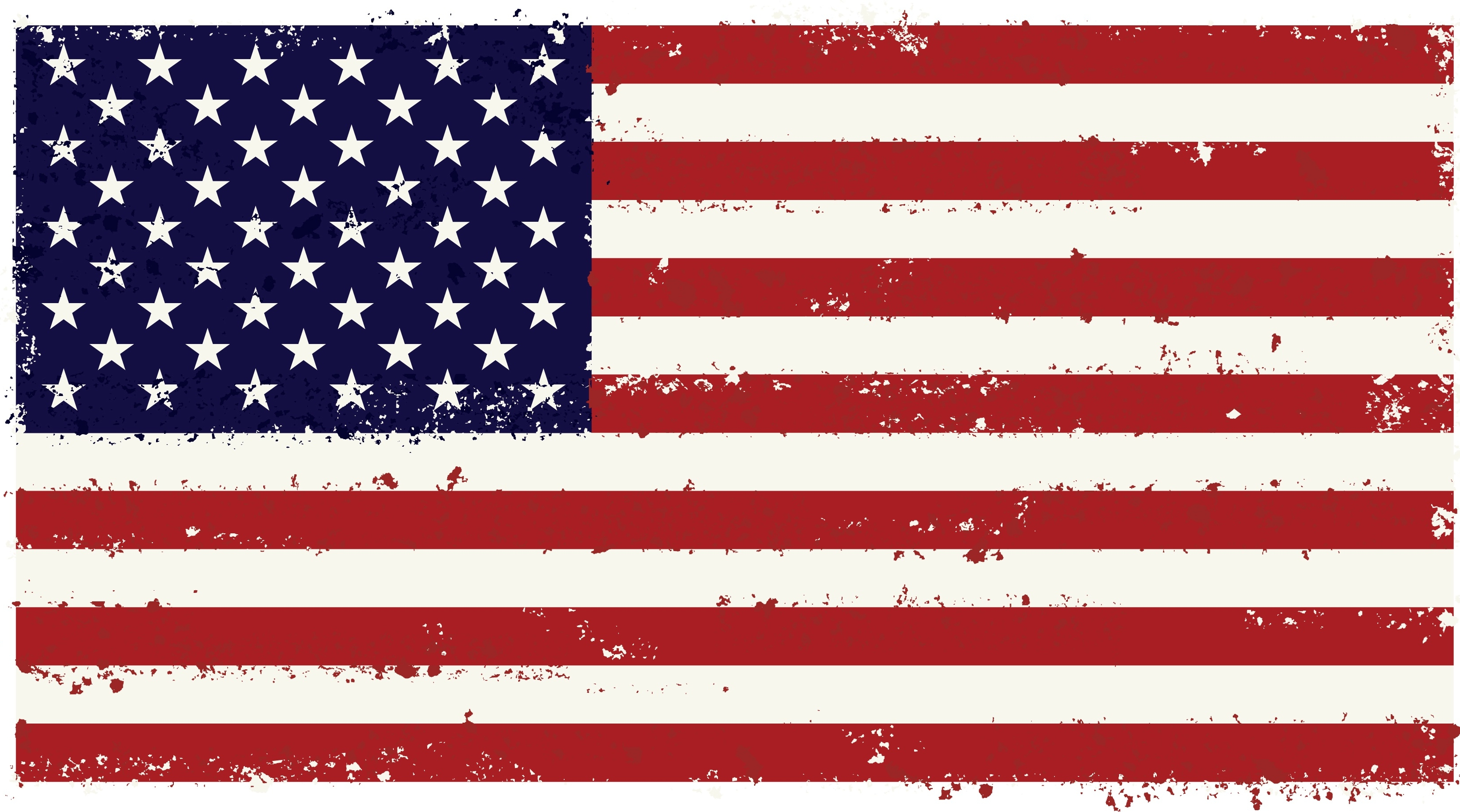 American Flag clipart distressed  The Umwelt Download Art