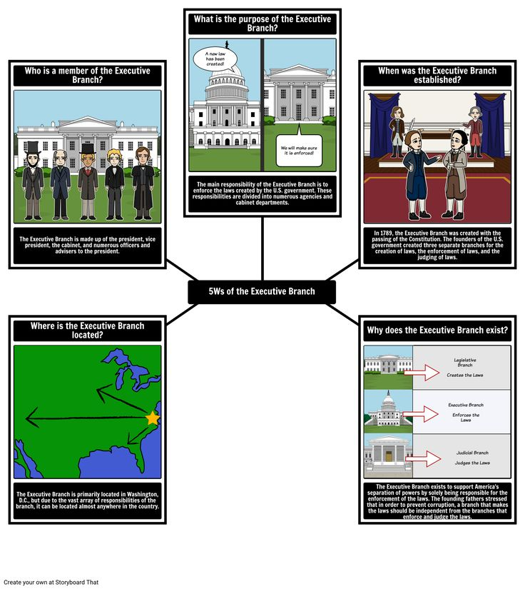 American Flag clipart executive branch Responsibilities benefit images and of