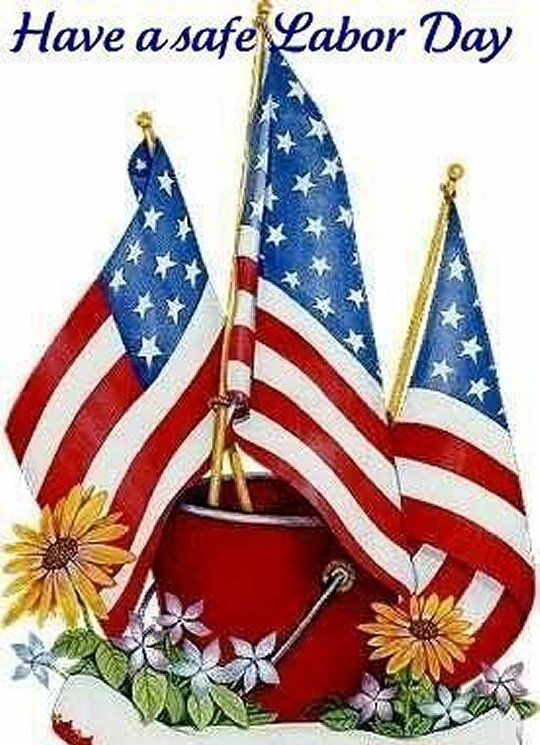 American Flag clipart flower Day Art Happy day best
