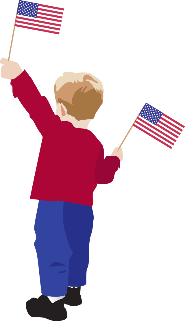 American Flag clipart little Flag Clip Download Free Free