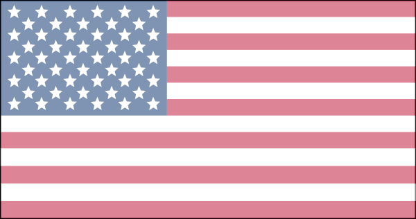 American Flag clipart small Art com Clker Flag ·
