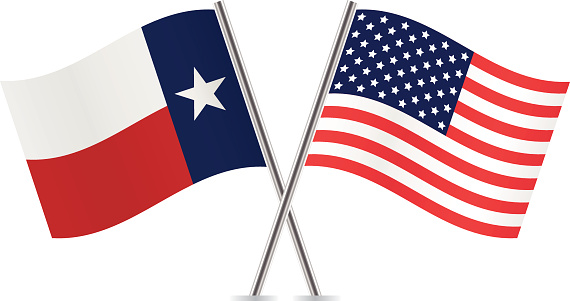 American Flag clipart texas Texas of Flag Clipart wallpapers