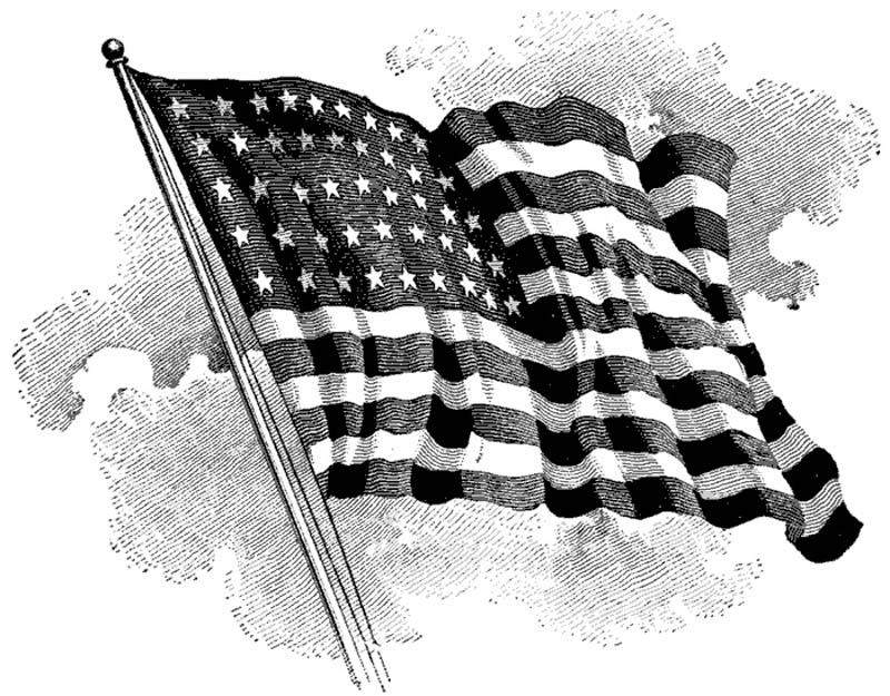 American Flag clipart us history USA PICTURES PHOTOS  FLAG