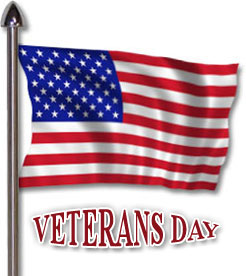 America clipart veterans day Graphics with Veterans on Animations