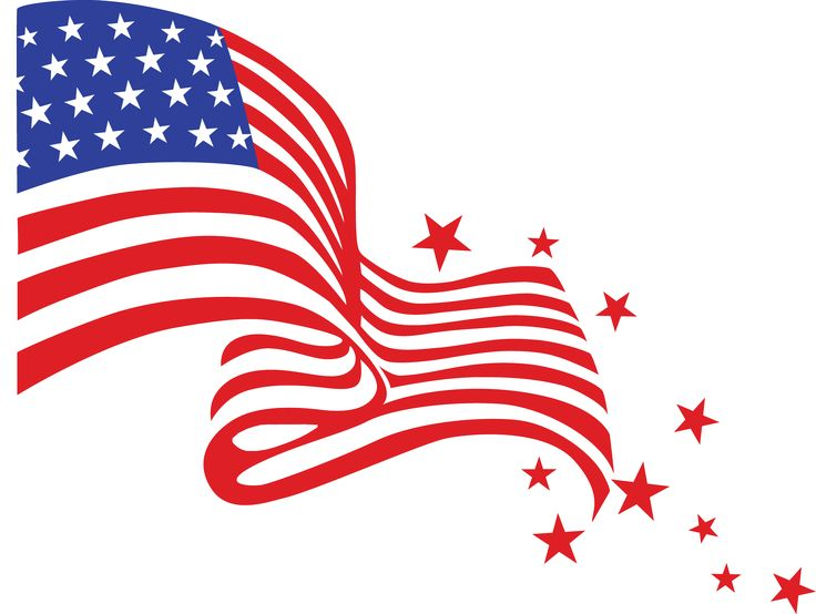 American Flag clipart war independence Addins Veteran's Description another on